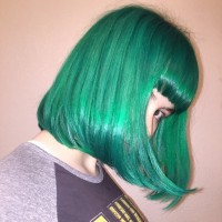 Manic Panic Green Envy CLASSIC in Jar 10ml Ori Murah
