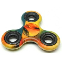 Tri Fidget Spinner Pola 4