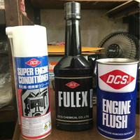 harga Paket Tune Up Terbaik Merk Dcs ( Engine Flush Fulex N Conditioner Foam Tokopedia.com