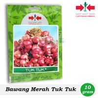 Tanaman Benih/Bibit Bawang Merah Tuk Tuk - 10gr (Cap Panah