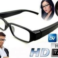 Spy Camera Kaca Mata Kacamata Biasa 720p HD Spycam Cam Glasses Murah