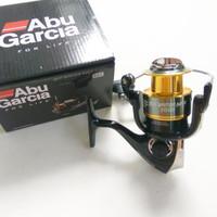 EXCLUSIVE REEL ABU GARCIA BIG WATER MAX 3000 RATIO 5.2 5 BEARING DRAG