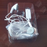Earphone Samsung Universal handsfree headset galaxy j5 j7 j3 j1 hp j2