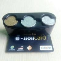 Jual Tempat Uang Koin dan Kartu di Mobil Murah