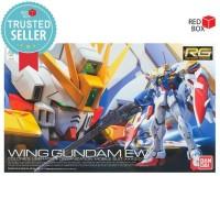RG 1/144 XXXG-01W Wing Gundam EW