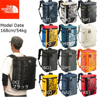 the north face bc fuse box 30L backpack