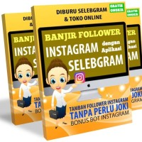 Followers Instagram Tools| Software Tambah Follower Instagram Sendiri
