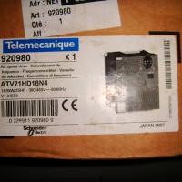 Jual Inverter Telemecanique Altivar 31/ATV31H055M2A - Kota Bandung - SN  ELectric | Tokopedia