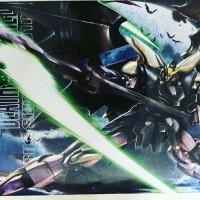 Gundam Deathscythe Hell Custom EW 1;100 MG Master Grade DM Momoko