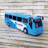 Bus Transjakarta Busway Biru RKC02041 - Mainan Anak Mobil-Mobilan