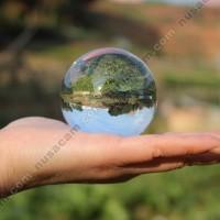 Bola Kristal Crystal Cristal Ball Bal 60mm 60cm 60 mm 6 cm