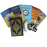MAINAN ANAK / QURAN PEN PQ15 WITH ENGLISH & INDONESIAN TRANSLATION