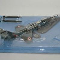 Italeri Fabbri Military Aircraft F-104S Starfighter 1:100 with Stand/B