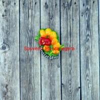 Jual Magnet Kulkas Bunga Tulip Belanda Buat Souvenir
