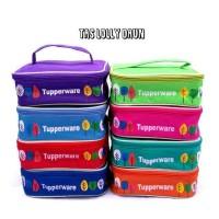 Tupperware Tas Lolly Tup