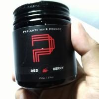harga Parlente Pomade - Red Berry Tokopedia.com