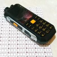 Handphone / HP BellPhone BP-128 DJ [HT / PowerBank 10.000 mAh]