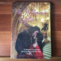 Jual Novel The Nobleman Captive (Carmen Labohemian) Murah