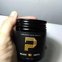 harga Parlente Pomade - Black Coffee Tokopedia.com
