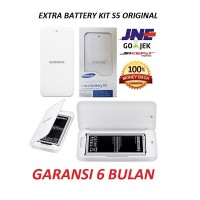 SAMSUNG Battery | Extra Battery Kit Galaxy S5 Original