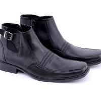 Garucci GHD 0393 Sepatu Formal Boots Pria