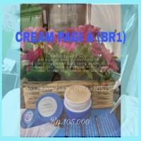 Beauty Rossa Cream pagi A