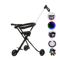 Stroller anak Micro Trike Portable modern