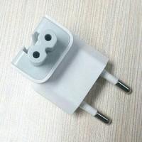 Kepala Charger Ac Plug Adaptor Macbook Ipad Ipod Iphone Apple