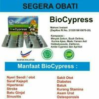 Mahoni Biocypress