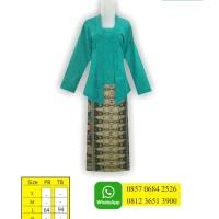 Gambar Baju Batik, Model Batik Modern Wanita, Baju Batik, HBKEOP1