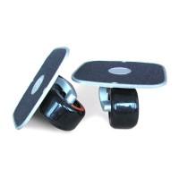 Freeline Skates/ Papan Skateboard Mini Anti Selip