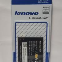 Baterai Batre Lenovo BL192 A526 A590 A750 A300 A529 A680 A328 Original