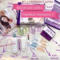 Jual JAFRA Cosmetics Indonesia Member Murah