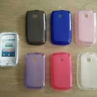 Soft Jelly Case FDT - Samsung Champ Neo Duos (C3262)