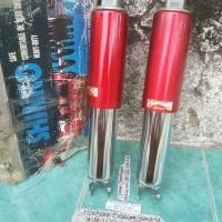 Shockbreaker Belakang Yamaha YL2-YB100-L2G