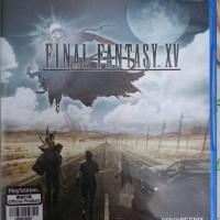 Jual Final Fantasy XV For PS4 Murah