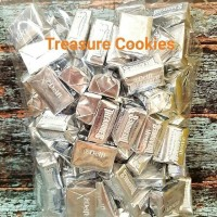 Jual Delfi Treasure Almond/Cookies Murah