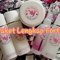 Paket Lengkap Forte Dr. Widyarini Skincare