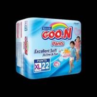 Jual Goon pants XL22 / Goon Pants XL 22 celana Murah