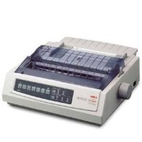 Printer OKI ML 320 Turbo+