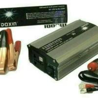 Inverter DC/AC Doxin 1000watts