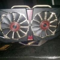 Jual VGA ASUS GTX 750TI OC 2GD5 Murah