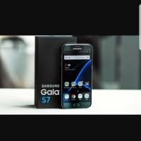 harga Samsung S7 Flat Grs Sein Resmi Tokopedia.com