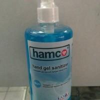 hamco Hand Gel Sanitizer 500ml