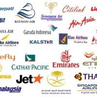 Promo Tiket Pesawat Murah, Disc 10% lebih murah dari traveloka