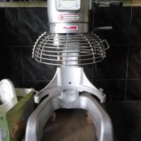 Mixer Adonan Roti/Kue Getra B20 (SECOND)