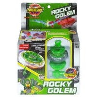 Jual Tor Blade Rocky Golem / Mainan Gasing Murah