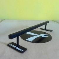 harga Fingerboard Ramp ( Rail Around ) Tokopedia.com