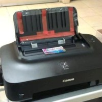 Printer Murah Canon Pixma iP2770 + Infus Grs 6 Bulan Bdg