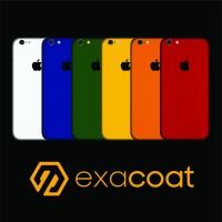 Harga exacoat iphone 6 3m skin garskin true colors red white etc | antitipu.com